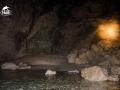 Jaskinie Comino