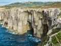 Hekka Point Gozo