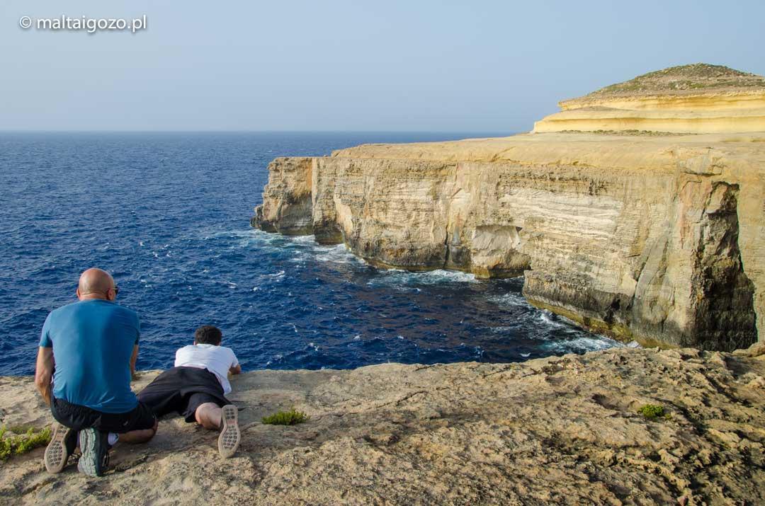 Hekka Point, Gozo