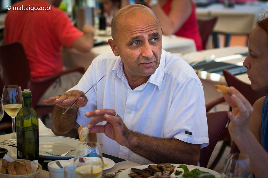 Il Kartell Restaurant (Philip Spiteri)
