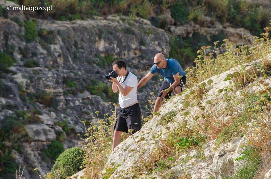 Ghasri Valley, Gozo