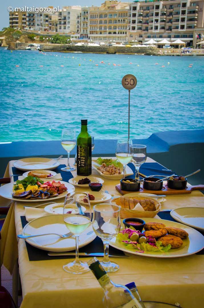 Restauracje Gozo