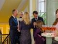 Powitanie Konsula Honorowego Malty Janusza Antoniego Kazberuka