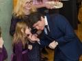 Mimo wielu obowiązków Ambasador Malty w Polsce znajdował czas dla swoich córek