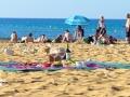 Ramla Beach Picnic