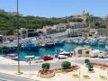 Mġarr Harbour