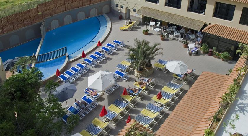 Canifor Hotel Malta