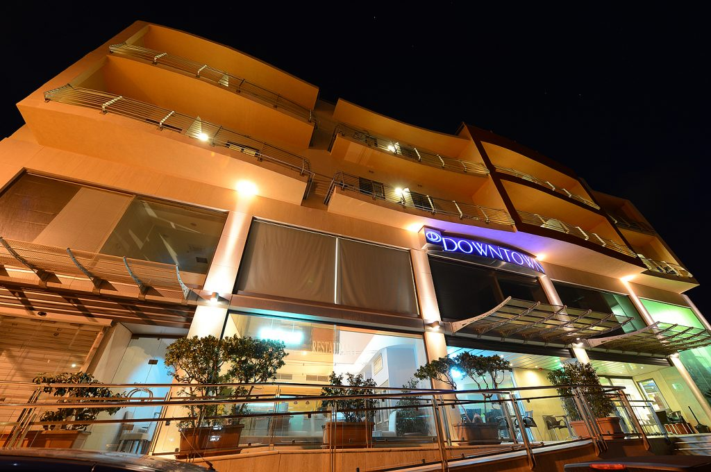 downtown hotel gozo