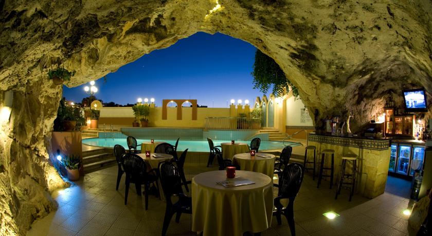 Pergola Hotel MALTA