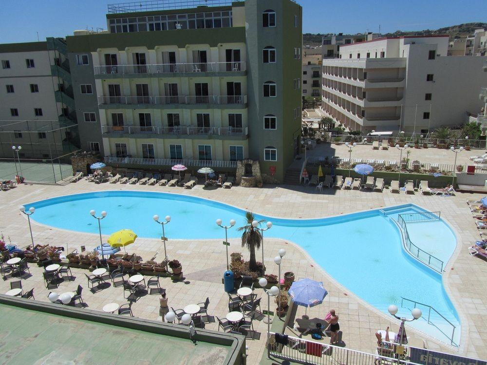 Topaz Hotel MALTA