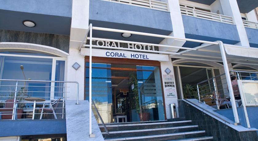 Coral Hotel Malta