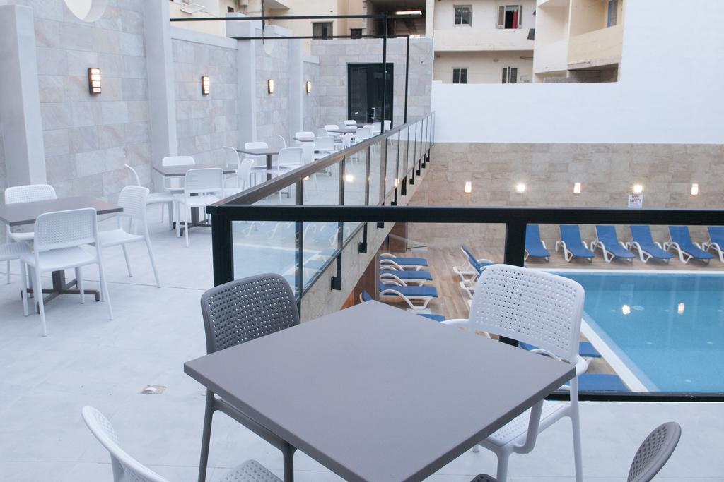 euroclub hotel MALTA