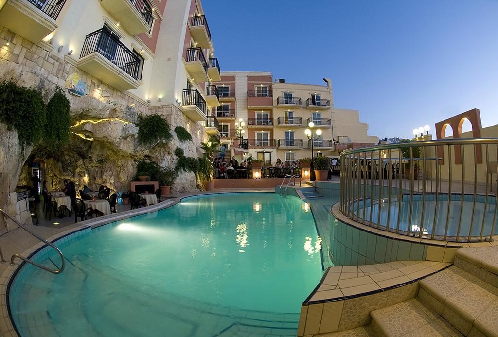 Pergola Apartments Malta