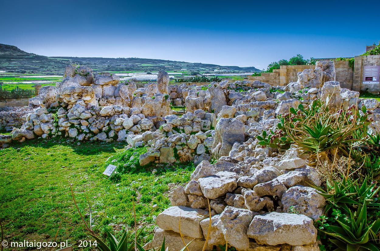 Hagrat Temples