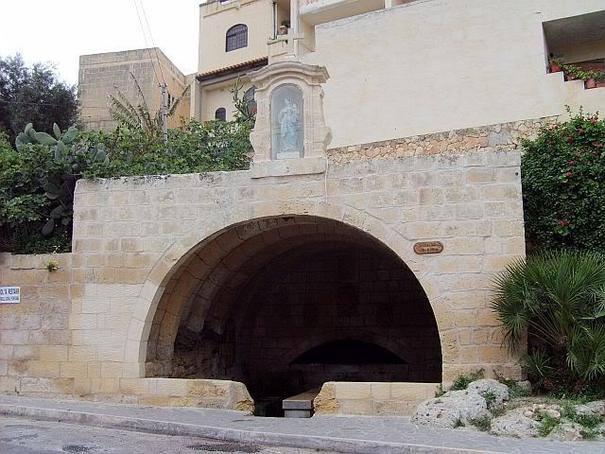 relacja z malty