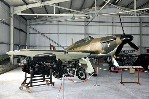 muzeum lotnictwa malta