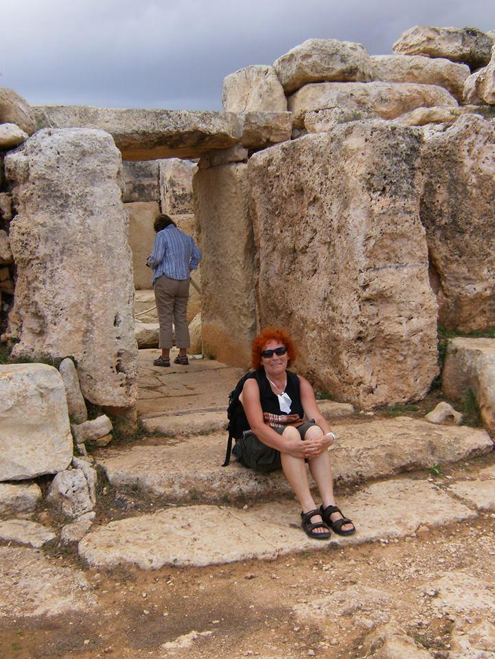 maltańskie spacery