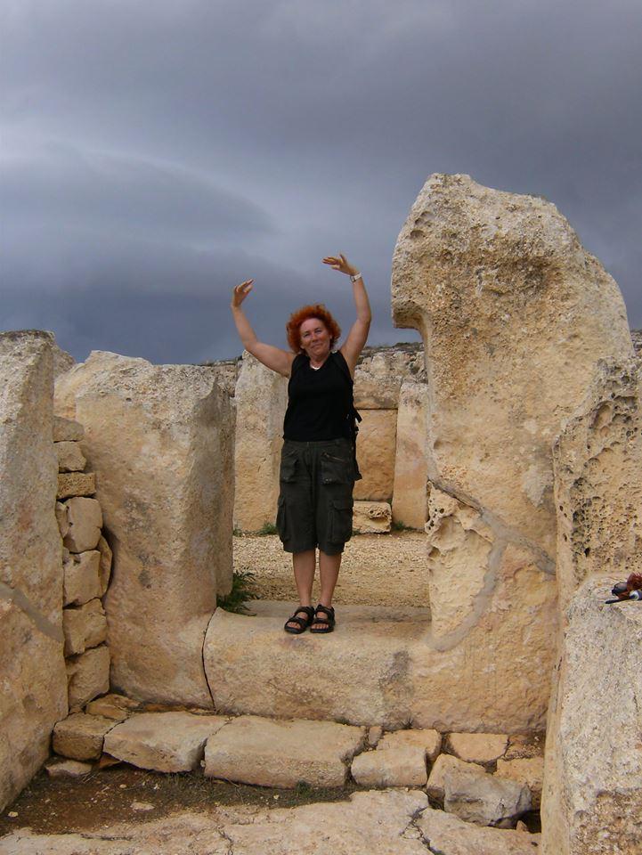 megality maltańskie