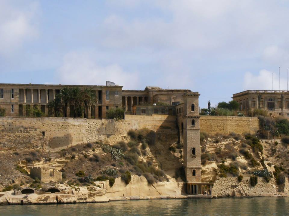 szpital malta