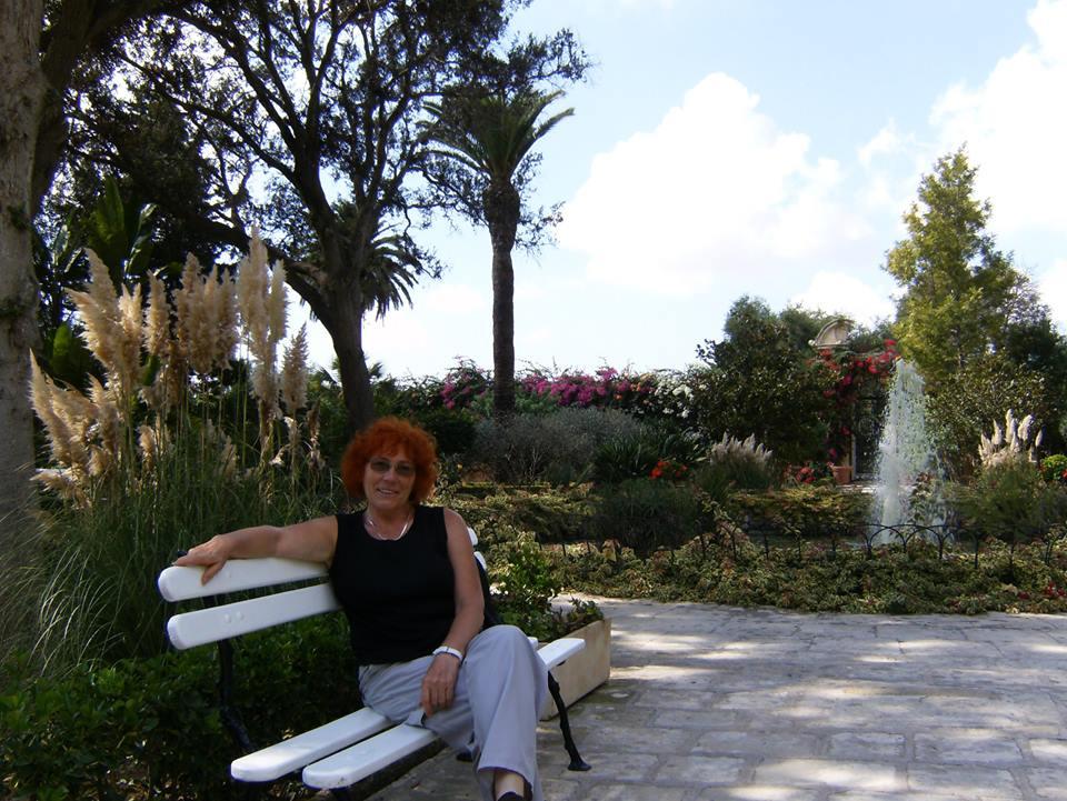 ogrody na malcie
