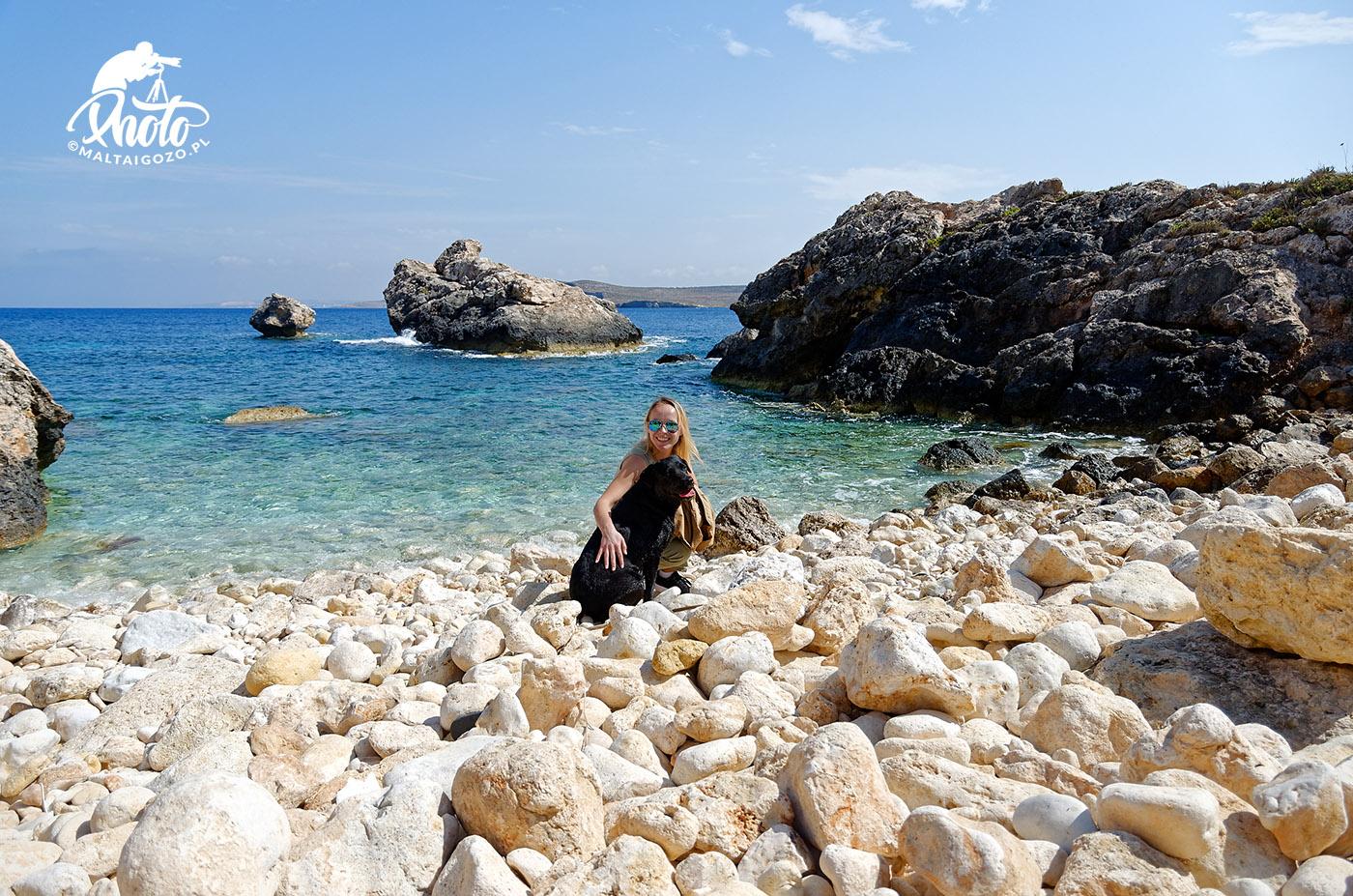 Secret Beaches Malta Gozo
