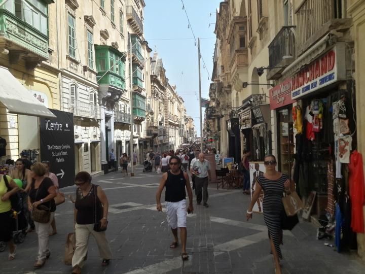 Malta relacje