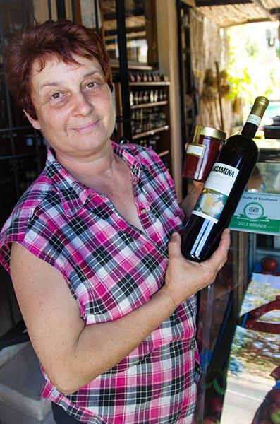 Wino z Gozo