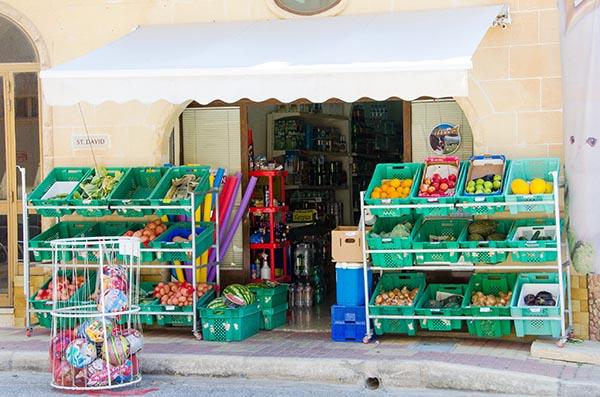 Kuchnia Gozo