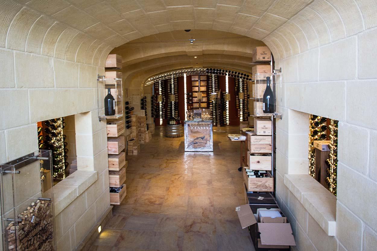 Winery Malta
