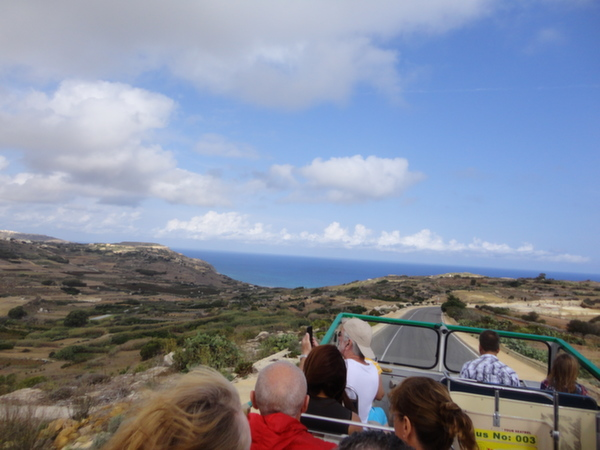 Relacje z Malty
