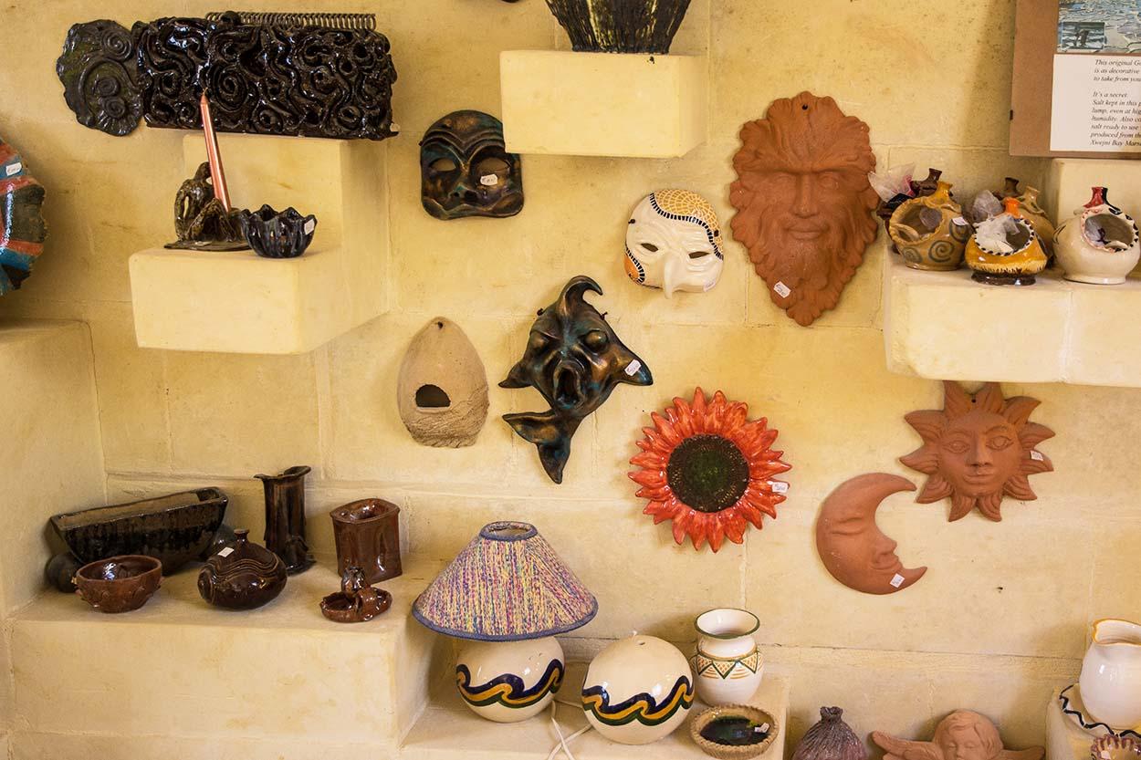 Sztuka Gozo