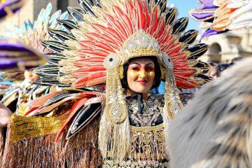 Karnawał Malta