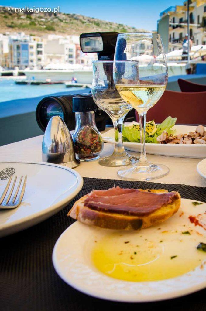 Gozo Food Il Kartell