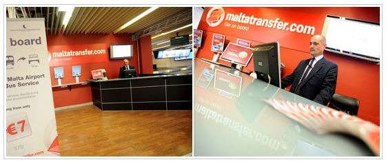 Transfer na Malcie