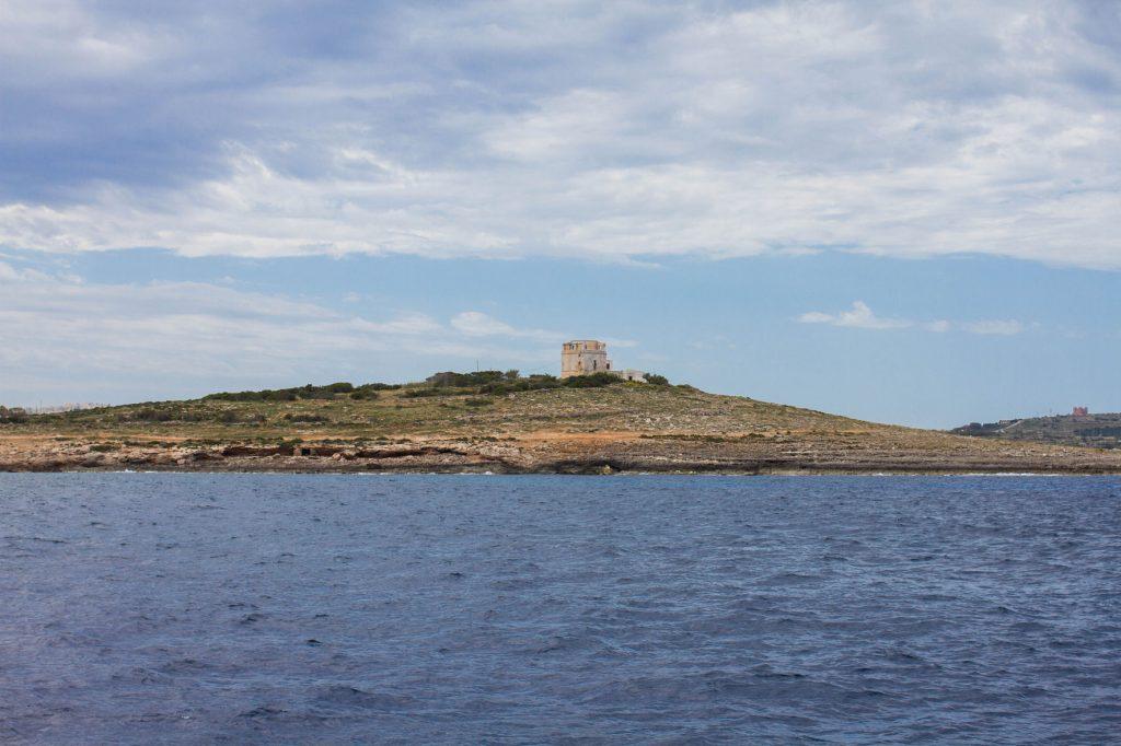 Santa Maria bay