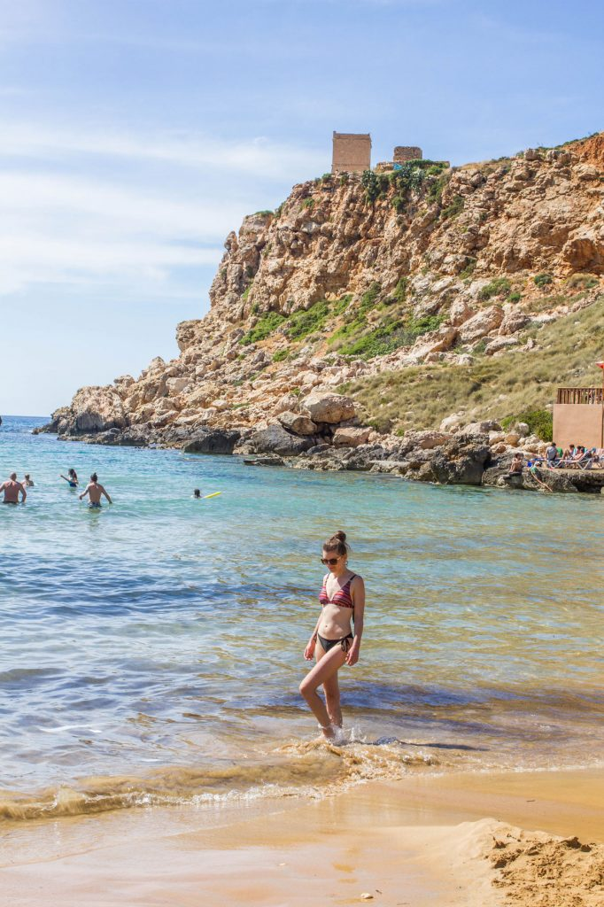 zatoki maltańskie