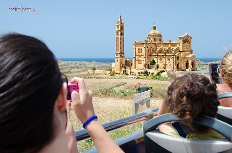 autobusy turystyczne gozo