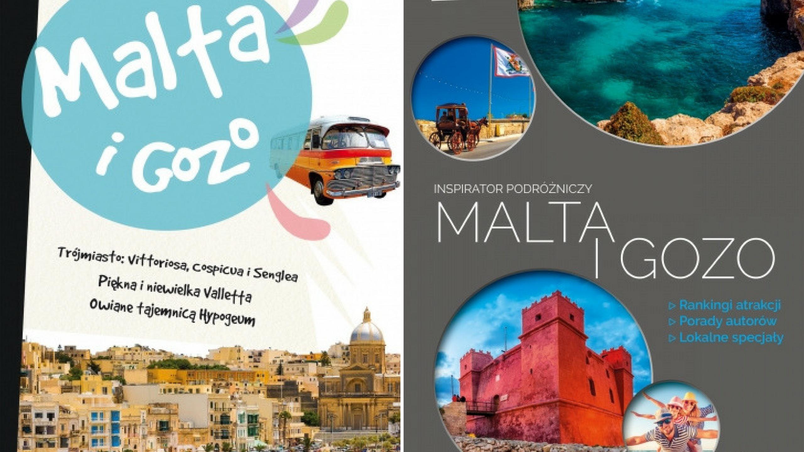 Przewodnik po Malcie