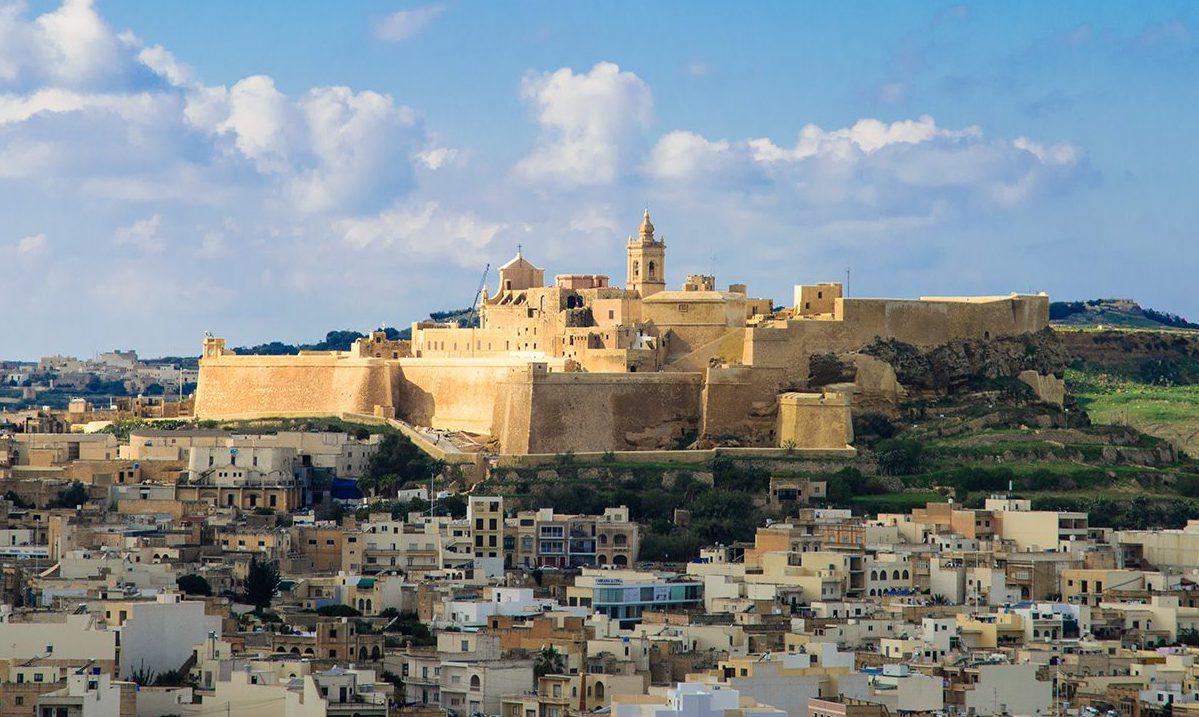 Stolica Gozo