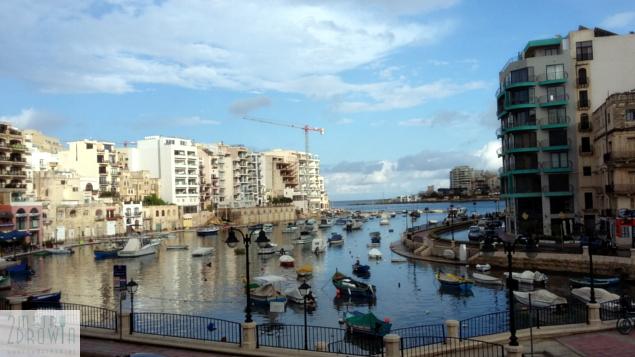 maltańska zatoka