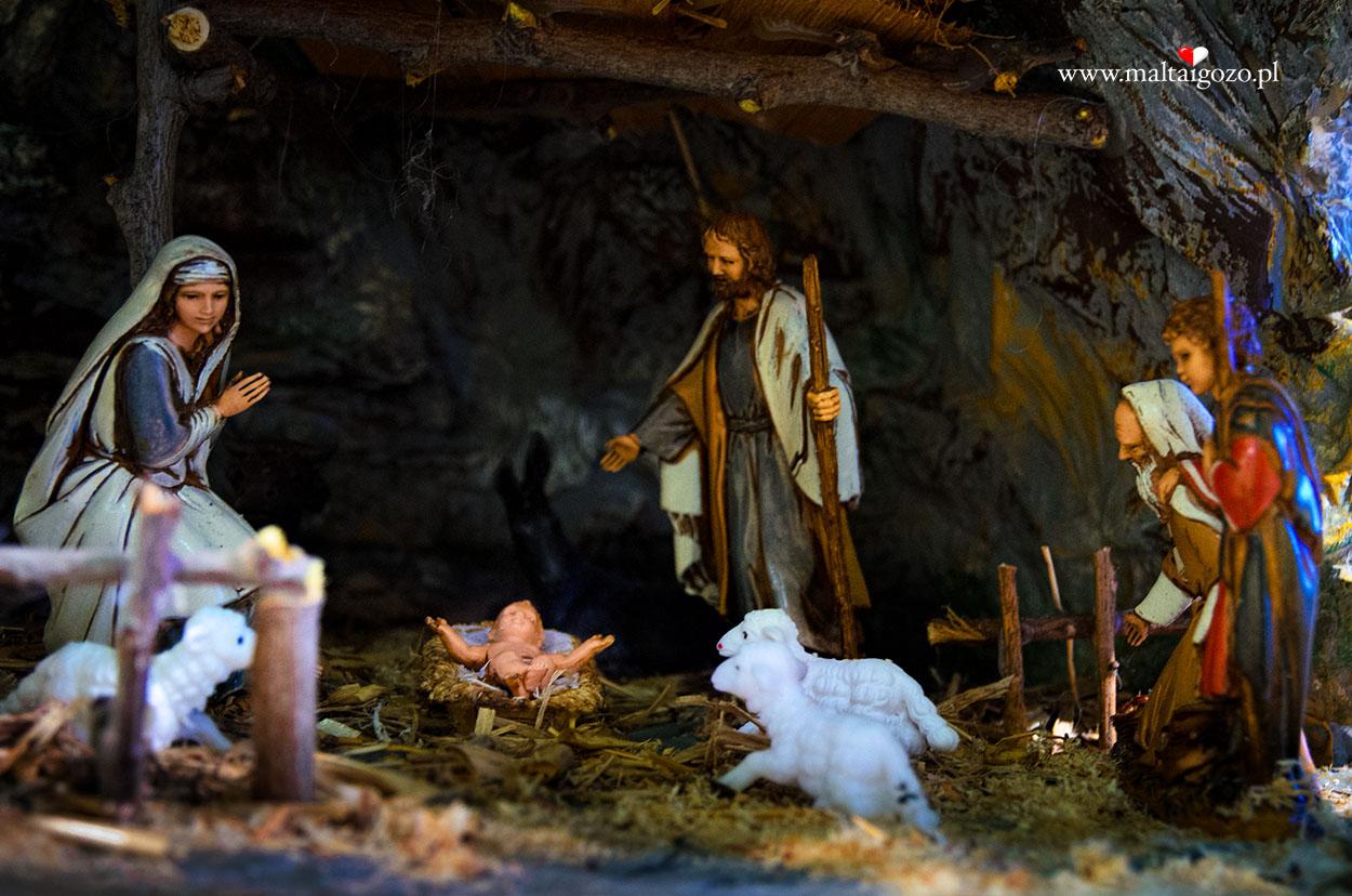 Boże Narodzenie na Malcie