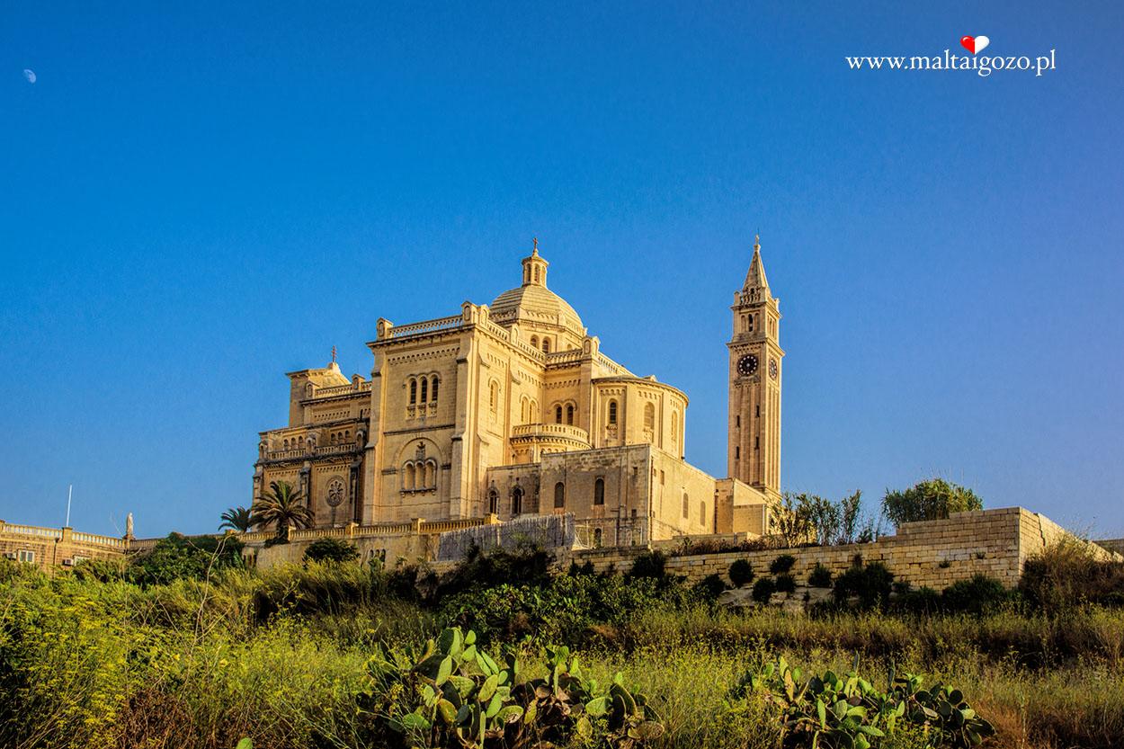 Malta śladami Jana Pawła II