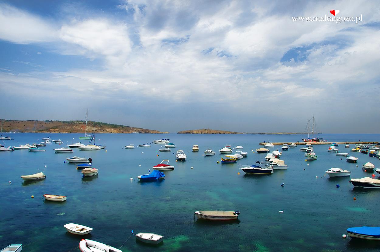 Wyspy św. Pawła malta