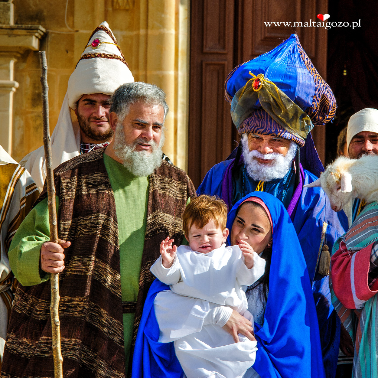 Trzech Króli Gozo