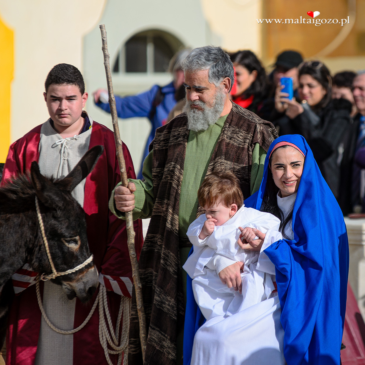 Trzech Króli Malta