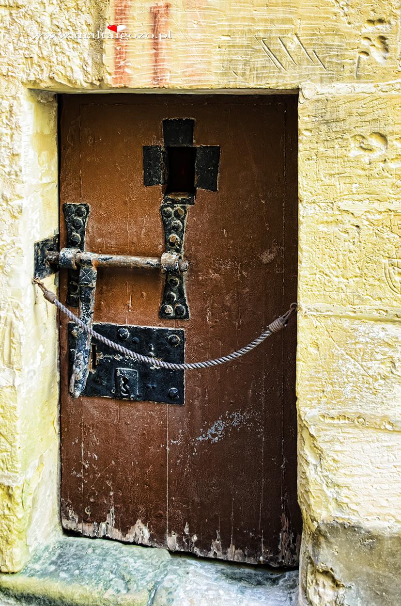 Old Prison Gozo
