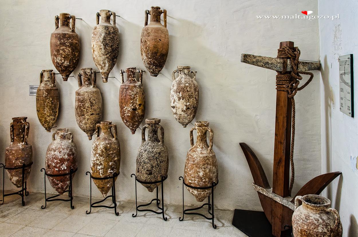 Muzeum Archeologii na Gozo