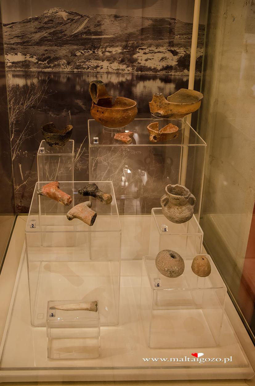 Muzeum Archeologii Gozo