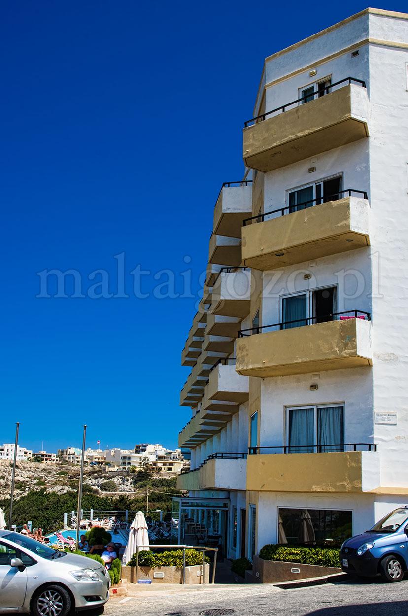 Panorama Hotel Malta