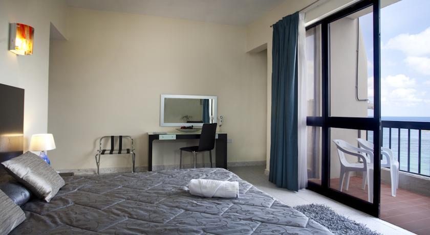 st julians bay hotel malta